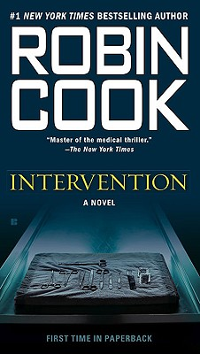 Intervention - Cook, Robin
