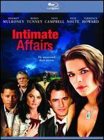 Intimate Affairs [Blu-ray]
