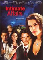 Intimate Affairs - Alan Rudolph