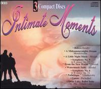 Intimate Moments [Madacy] - Various Artists