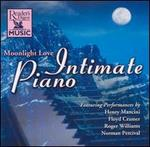 Intimate Piano: Moonlight Love