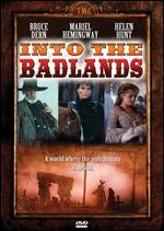Into the Badlands - Sam Pillsbury