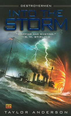Into the Storm - Anderson, Taylor