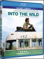 Into the Wild [Includes Digital Copy] [Blu-ray]