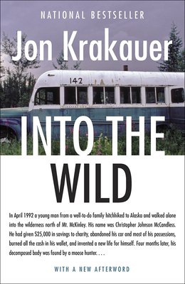 Into the Wild - Krakauer, Jon