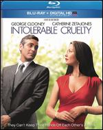 Intolerable Cruelty [Includes Digital Copy] [UltraViolet] [Blu-ray] - Joel Coen