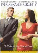Intolerable Cruelty [P&S]