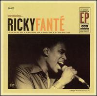 Introducing...Ricky Fanté [EP] - Ricky Fanté