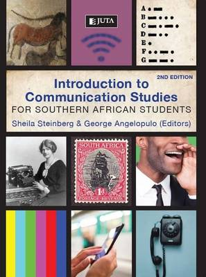 An introduction to communication studies book by sheila steinberg introduction to communication studies steinberg s editor and angelopulo fandeluxe Gallery