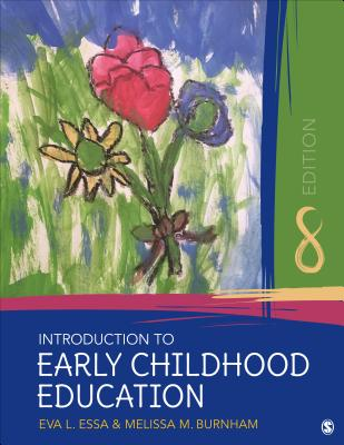 Introduction To Early Childhood Education Book By Eva Essa 10