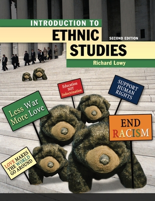 Introduction to Ethnic Studies - Lowy, Richard
