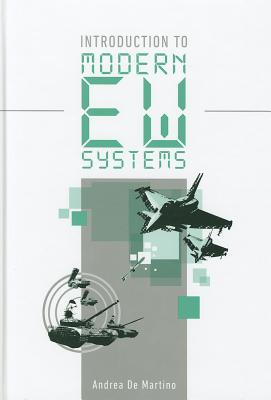 Introduction to Modern Ew Systems - De Martino, Andrea