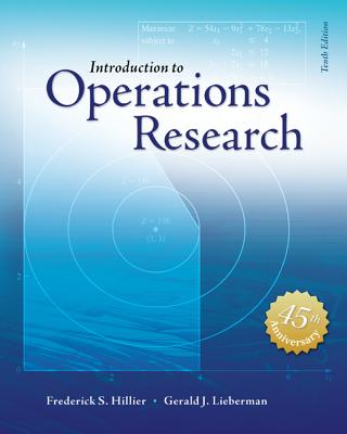 Introduction to Operations Research with Access Card for Premium Content - Hillier, Frederick S.