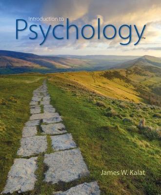 Introduction to Psychology - Kalat, James