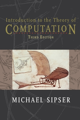 Introduction to the Theory of Computation - Sipser, Michael