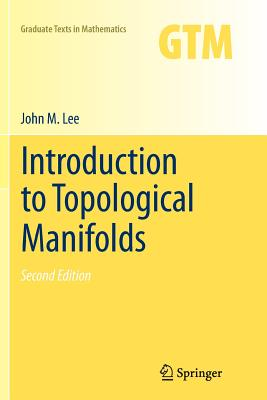 Introduction to Topological Manifolds - Lee, John
