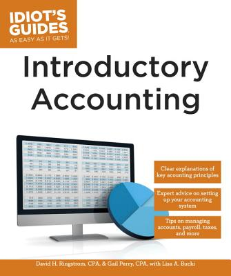 Introductory Accounting - Ringstrom, David H, and Perry, Gail