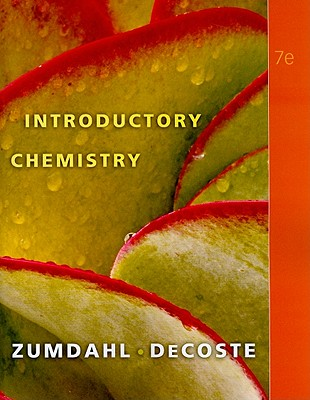 Introductory Chemistry - Zumdahl, Steven S