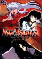 Inu Yasha: First Season Box Set [5 Discs] -