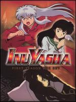 Inu Yasha: First Season Box Set [5 Discs]