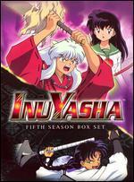 Inu Yasha: Season 5 [5 Discs]
