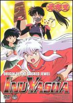Inu Yasha, Vol. 9: Origin of the Sacred Jewel