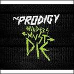 Invaders Must Die [2CD/1DVD]