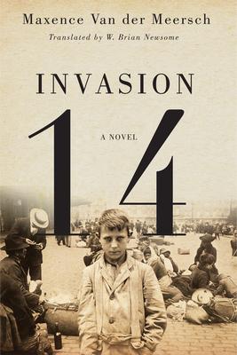 Invasion 14 - Van der Meersch, Maxence