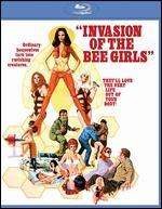 Invasion of the Beegirls [Blu-ray]