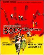Invasion of the Body Snatchers [Blu-ray]