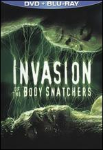 Invasion of the Body Snatchers [DVD/Blu-ray]
