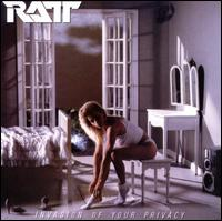 Invasion of Your Privacy - Ratt