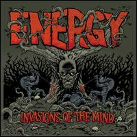 Invasions of the Mind - Energy