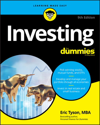 Investing for Dummies - Tyson, Eric