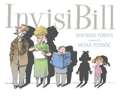 InvisiBill - Fergus, Maureen
