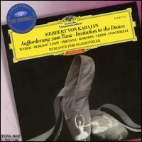 Invitation to the Dance - Herbert von Karajan