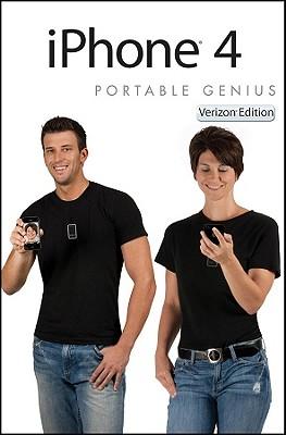 iPhone 4 Portable Genius - McFedries, Paul