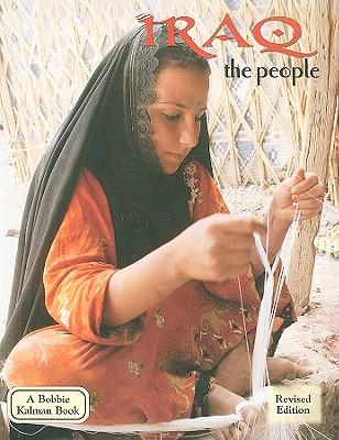 Iraq the People - Fast, April