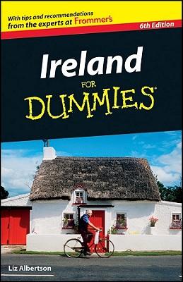 Ireland for Dummies - Albertson, Elizabeth