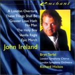 Ireland: Orchestral & Choral Works