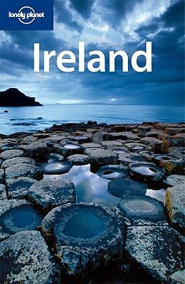 Ireland - Davenport, Fionn