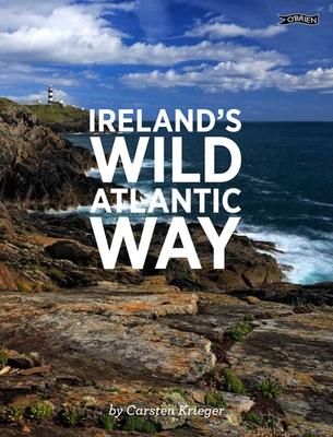 Ireland's Wild Atlantic Way - Krieger, Carsten