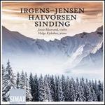 Irgens-Jensen, Halvorsen, Sinding