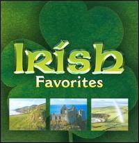 Irish Favorites [Madacy] - Various Artists