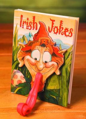 Irish Jokes Book - Potter, Tony (Compiled by)