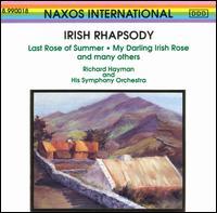 Irish Rhapsody - Richard Hayman And His Symphony Orchestra