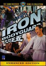 Iron Bodyguard