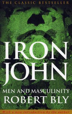 Iron John - Bly, Robert