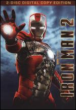 Iron Man 2 [2 Discs] [Includes Digital Copy] - Jon Favreau