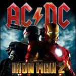 Iron Man 2 [Vinyl]
